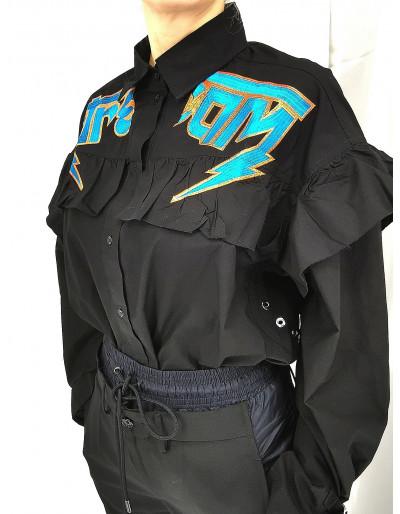 Marškiniai Diesel C-BUL SHIRT