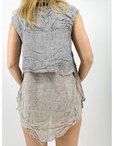 Marškiniai Diesel C-TATA SHIRT