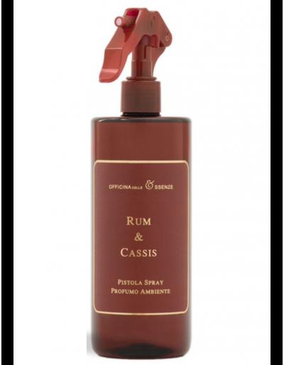 """Purškiklis namų kvapų """"Rum..."""