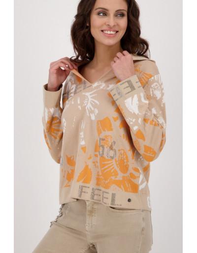 Megztinis Monari