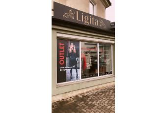 Ligita Outlet